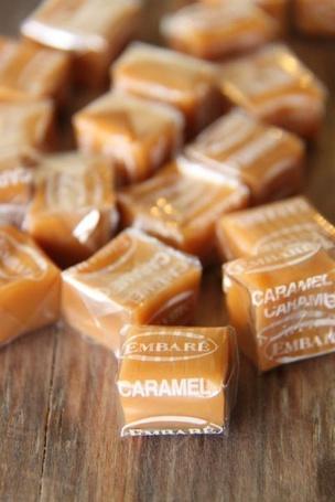 Фото Карамельки (Embare caramel) (© Капитошка), добавлено: 27.09.2012 10:10