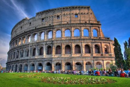 ���� ��������� ������ �������� ��������� �������, ��� / Rome, ������ / Italy