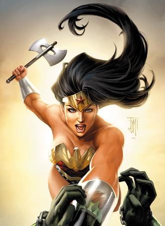 ���� Wonder Woman / ����-������� � ������� (� missLady), ���������: 05.10.2012 15:33