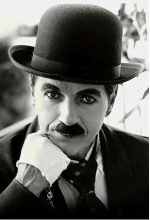 ���� ����������  ������������ � ���������� ��������, ���������, ���������� � ������� ������ ������� (�����) ������ / Charles Spencer �Charlie� Chaplin