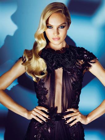 Фото Южноафриканская модель Кэндис Свейнпол / Candice Swanepoel в фотосессии Алекси Любомирски / Alexi Lubomirski для журнала Numero Tokyo, сентябрь 2012 год (© Morena), добавлено: 19.10.2012 13:31