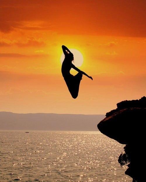 перечислена сон прыгаю с обрыва в воду мистическое