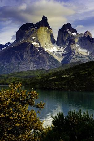 Фото Патагония / Patagonia, Аргентина / Argentina