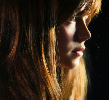 Фото Рыжая девушка с карими глазами, фотограф Diana Grigore (© Radieschen), добавлено: 07.11.2012 08:03