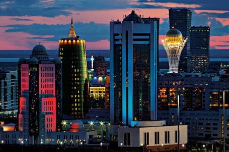 ���� ������, ��������� / Astana, Kazakhstan (� ), ���������: 27.11.2012 16:29