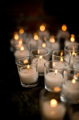 Фото Свечи в стаканчиках (© Black Tide), добавлено: 28.11.2012 00:09