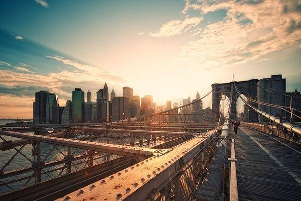 Фото Нью-Йорк, США / New York, USA