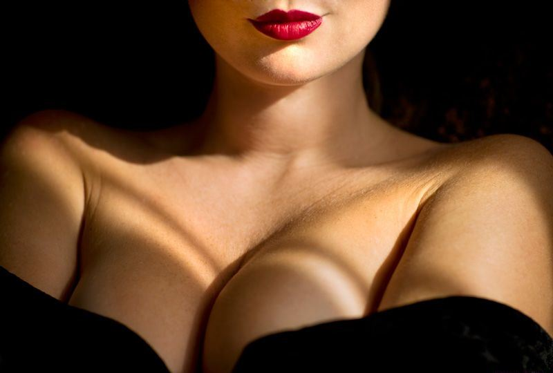 Как сделать грудь красивойК сожалению, не все женщины в равной степени наде