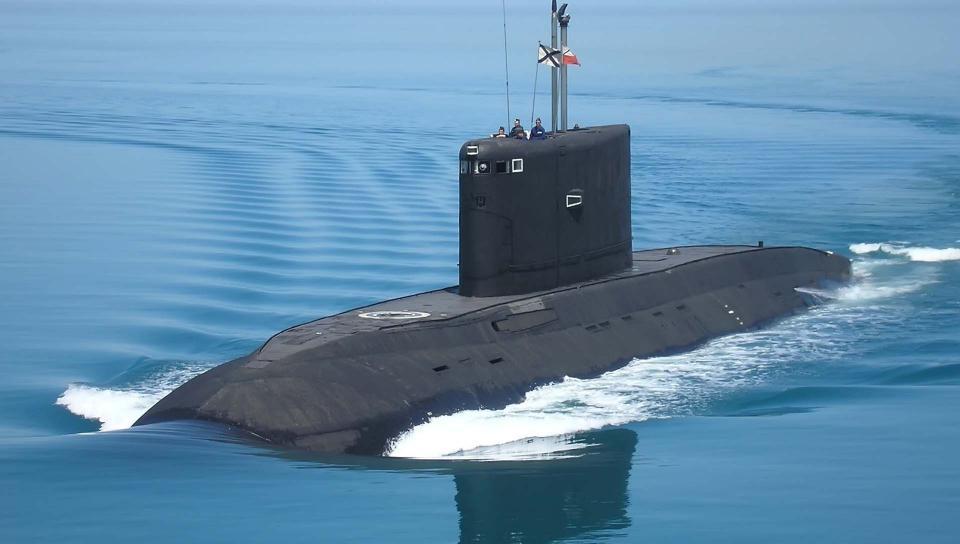 под лодки россии