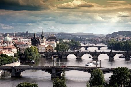 ���� �����, ����� / Prague, Czech Republic (� ), ���������: 05.12.2012 00:16