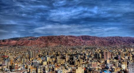 ���� ������, ���� / Tabriz, Iran (� ), ���������: 05.12.2012 00:20