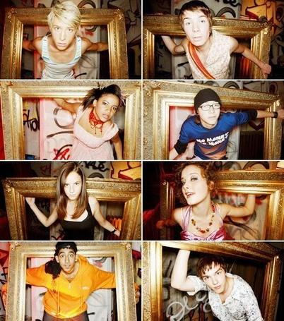 Фото Актеры из британского сериала Skins / Молокососы