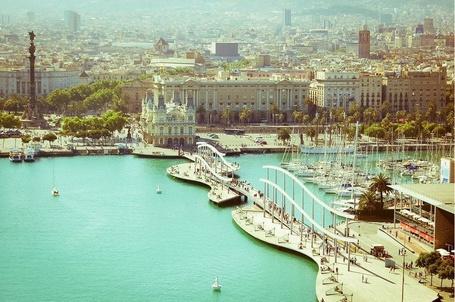 Фото Барселона, Испания / Barcelona, Spain