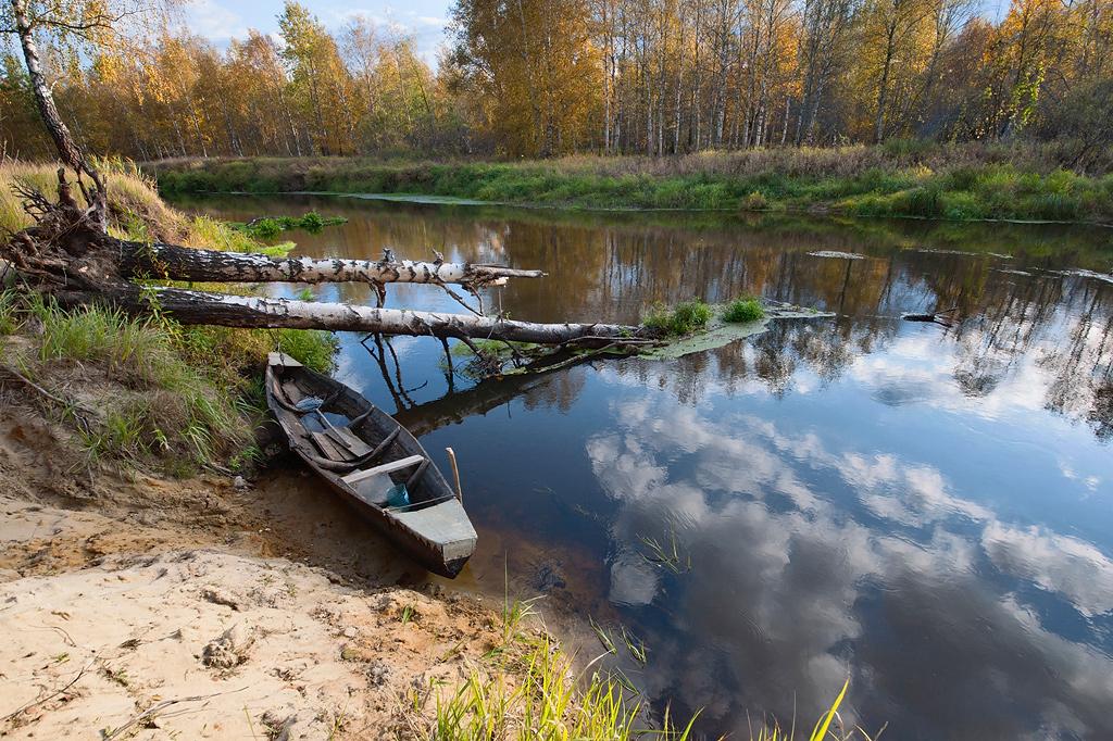 гончая лодка