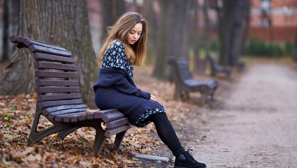 Фото идеи в парке