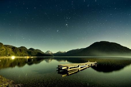 Фото Озеро Маскарди, Аргентина / Argentina