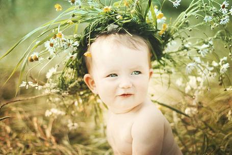 Фото чужой ребёнок