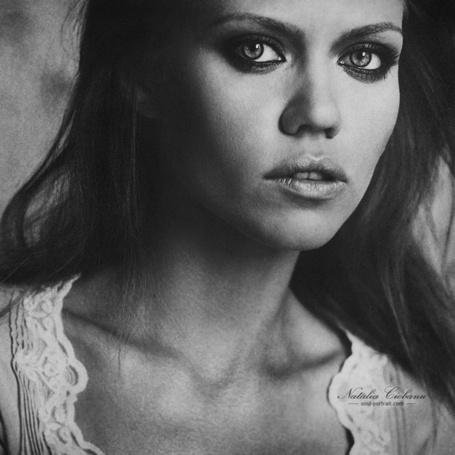 ���� ������� � ������������ ��������, �������� ������� ������� / Natalia Ciobanu