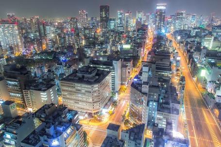 ���� �����, ������ / Osaka, Japan (� ), ���������: 19.01.2013 01:44