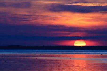 Фото Вид на закат (© Black Tide), добавлено: 23.01.2013 00:29
