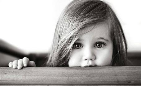 Фото Девочка с большими круглыми глазами (© ), добавлено: 26.01.2013 01:53