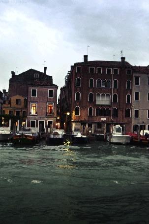 Фото Кусочек Венеции, Италия (© ), добавлено: 30.01.2013 10:30
