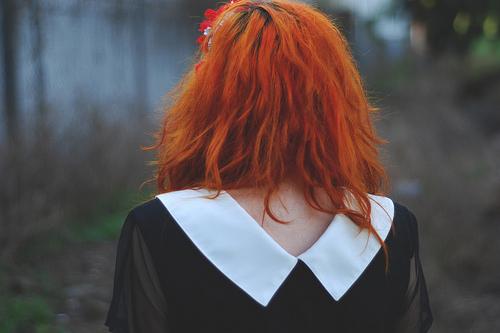 данной категории рыжеволосые сзади в контакте крутая девушка любит
