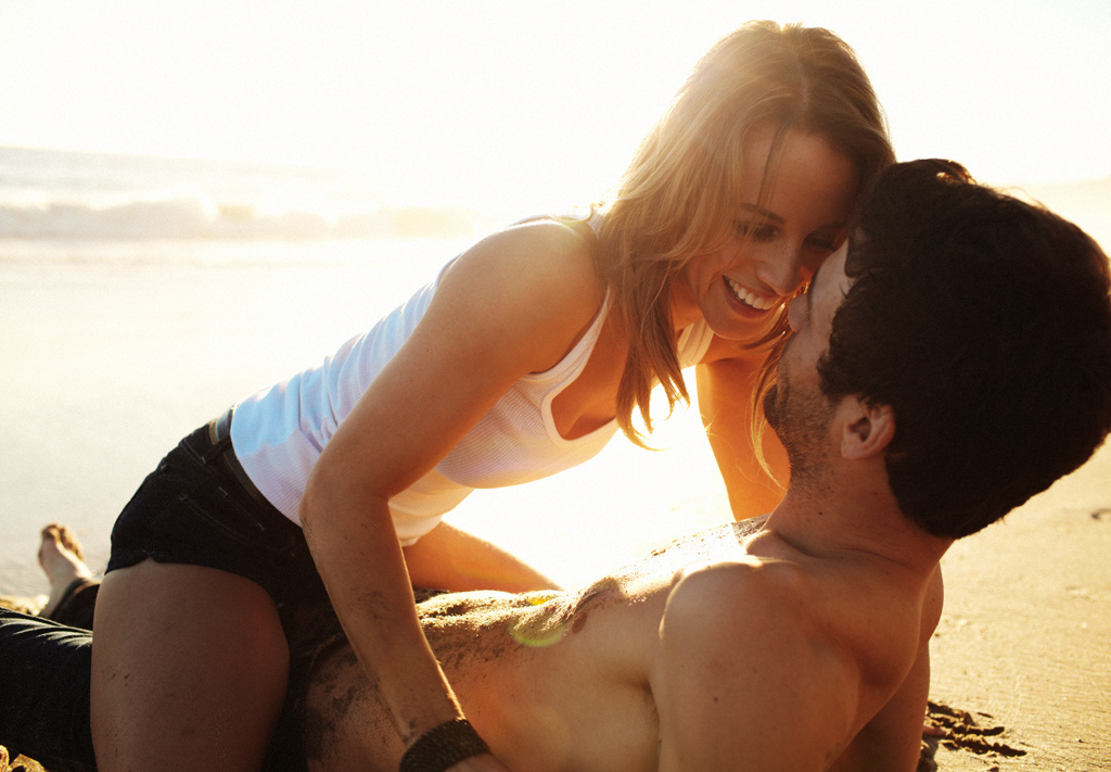 Ведь французский поцелуй - это волшебство, сближающее души влюбленных