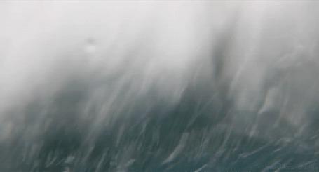 Фото Морские волны (© Banditka), добавлено: 04.02.2013 10:21