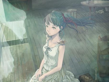 ���� �������� ���� ������� / Vocaloid Miku Hatsune ����� �� ���� � ������� (� Krista Zarubin), ���������: 13.02.2013 13:01
