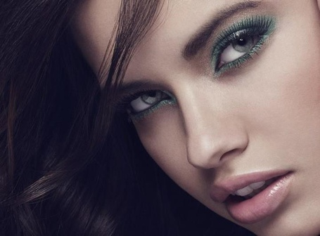 Фото Бразильская модель Адриана Лима / Adriana Lima