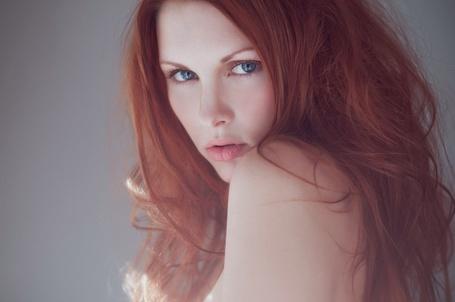 Фото Девушка с красивыми рыжими волосами, фотограф Геннадий Иванов-Кун / Guennadi Ivanov-Kuhn (© ), добавлено: 21.02.2013 00:28