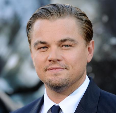 Фото Леонардо ДиКаприо / Leonardo DiCaprio респектабельного вида (© Akela), добавлено: 26.02.2013 23:35