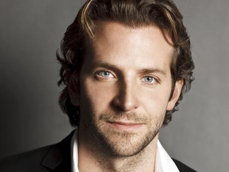 Фото Американский актер Брэдли Купер / Bradley Cooper