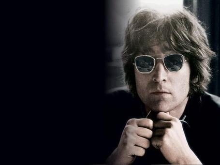 ���� ���� ������� ������ / John Winston Lennon � �������������� �����  �� ���������� ����� �������