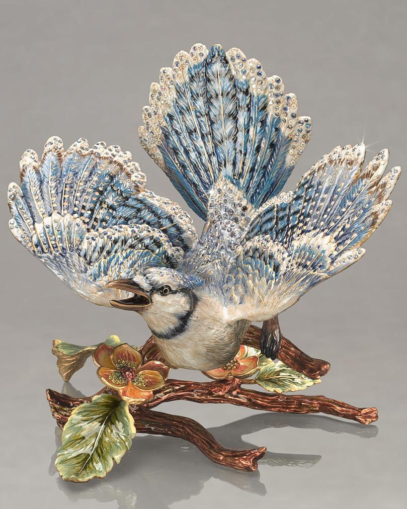 Деревья предметы птицы цветы