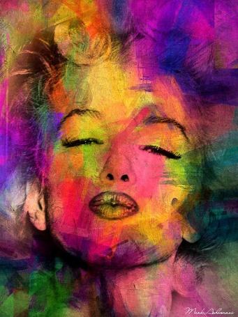 Фото Мэрилин Монро / Marilyn Monroe