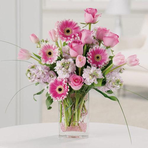 фото цветы букеты в вазе фотографии ...: pinstake.com/фото-цветы-букеты-в-вазе...
