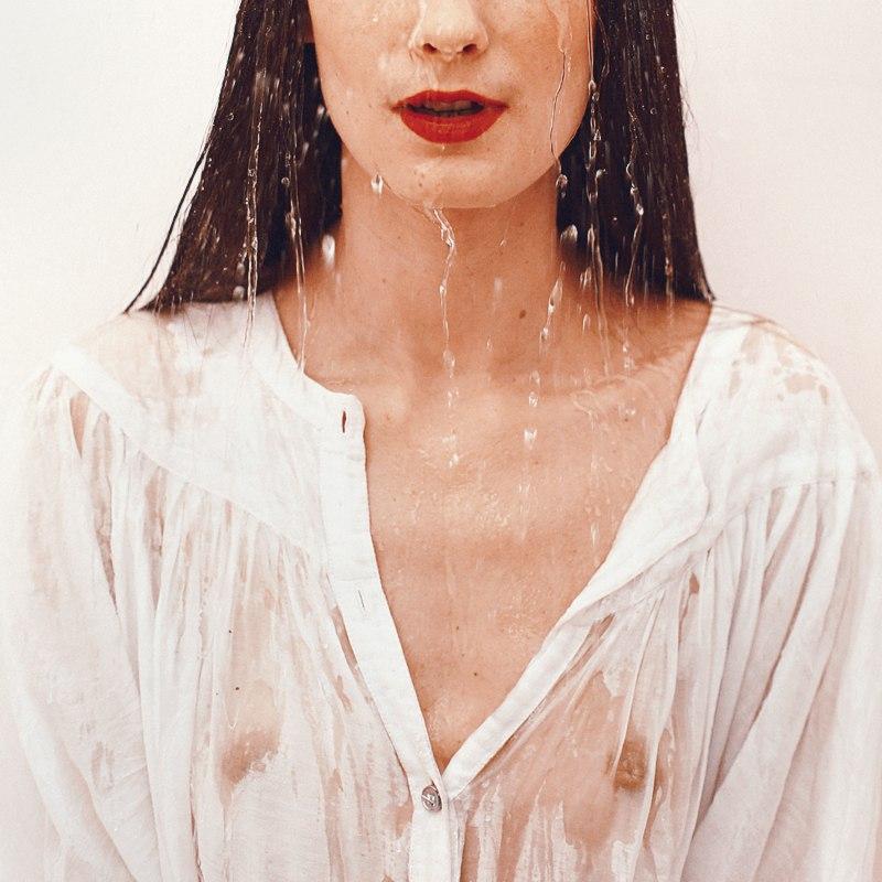 Мокрая Блузка В Омске