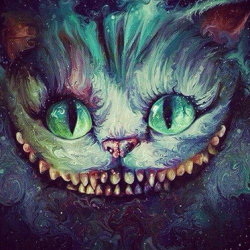 Мартовский кот алиса