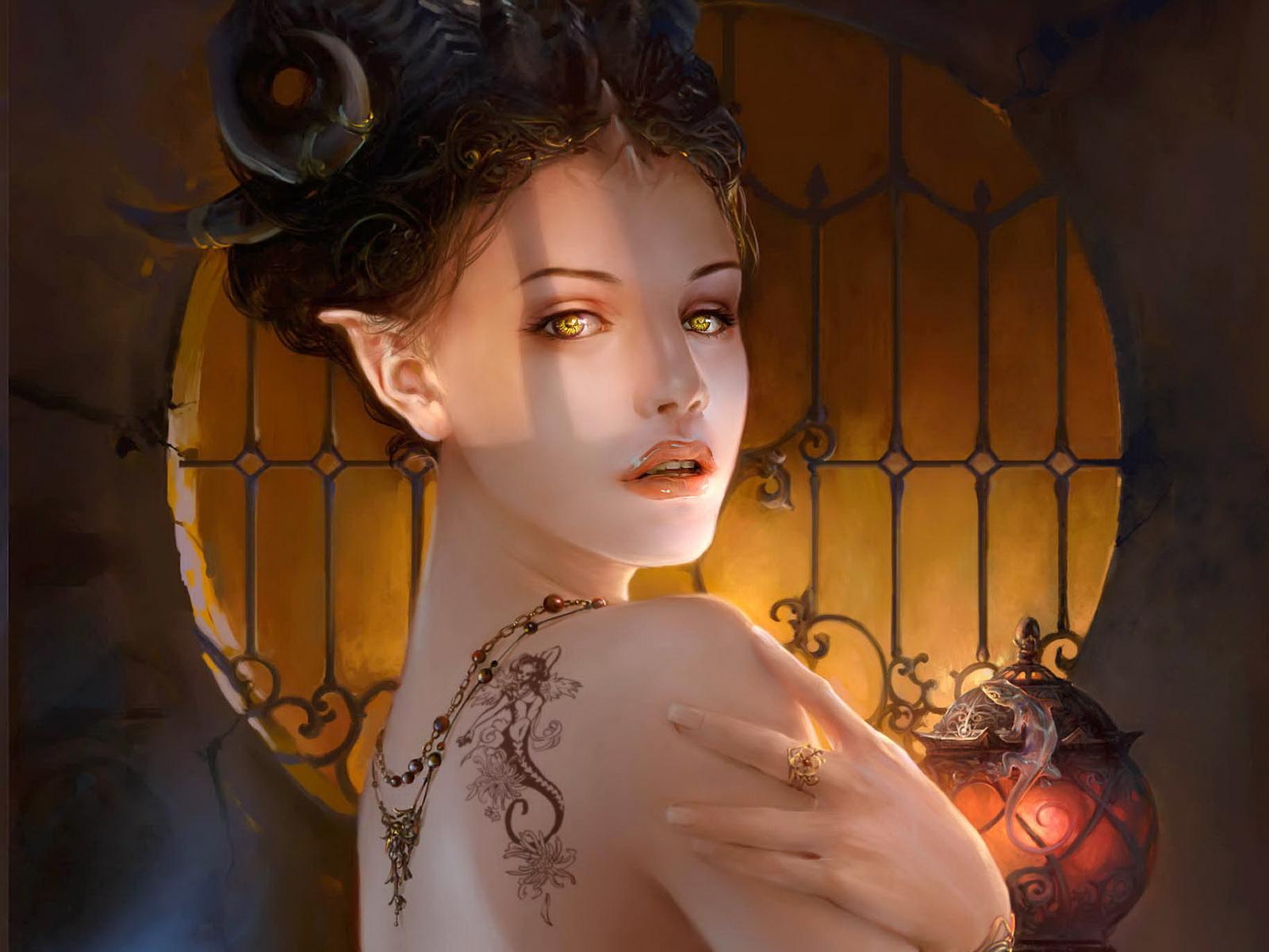 Elven fantasy women xxx galleries
