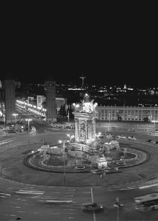 Фото Placa d'Espanya, Barcelona / Площадь Испании, Барселона