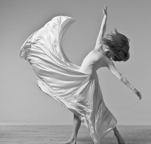 Красота танца фотограф лоис гринфилд