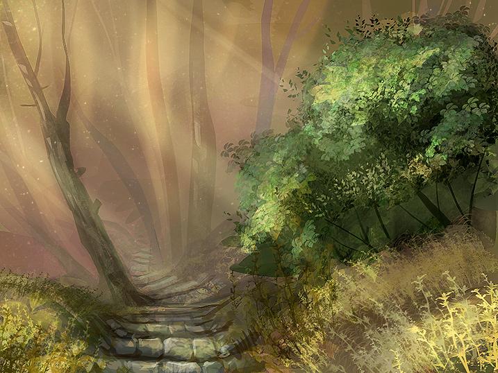 горсовета картинки фэнтези лес тропинка мол граждане