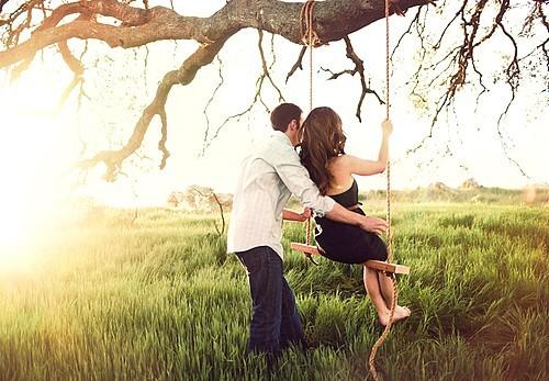 фото девушки с парнем весной термобелье мужское