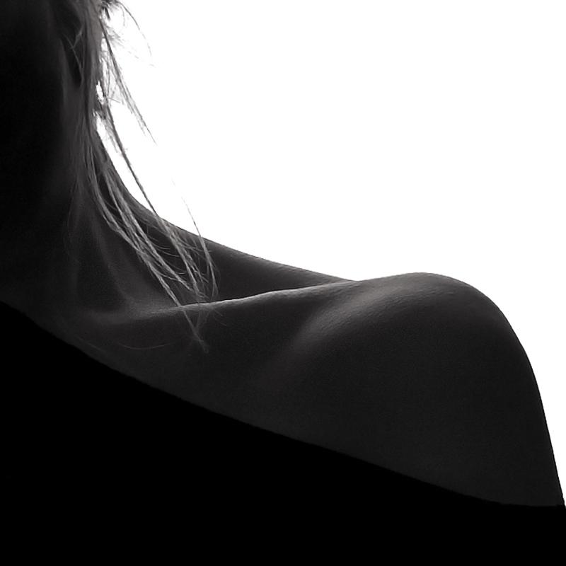 оголенное плечо фото - 10