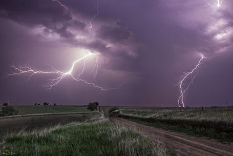 ���� South Dakota, United States / ����� ������, ���, �������� Aaron J. Groen (� ), ���������: 14.06.2013 00:54