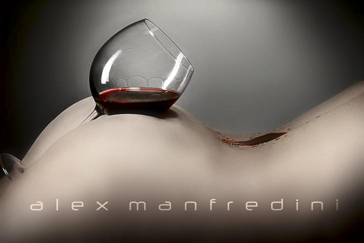 Бокал вина и эротика фото 197-364