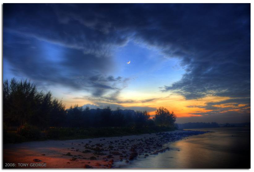 Картинка неба и облаков