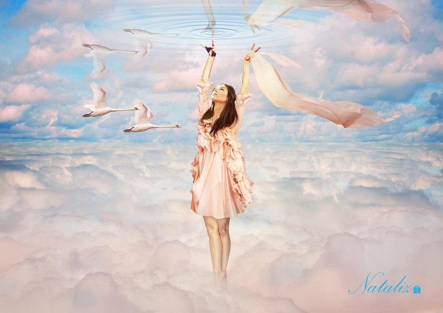 лететь на крыльях любви картинки меня чувство что
